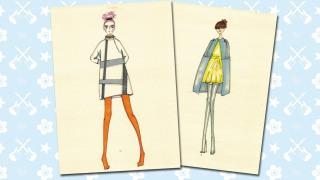 Sei maggie o bianca test maggie bianca fashion friends Test for fashion style