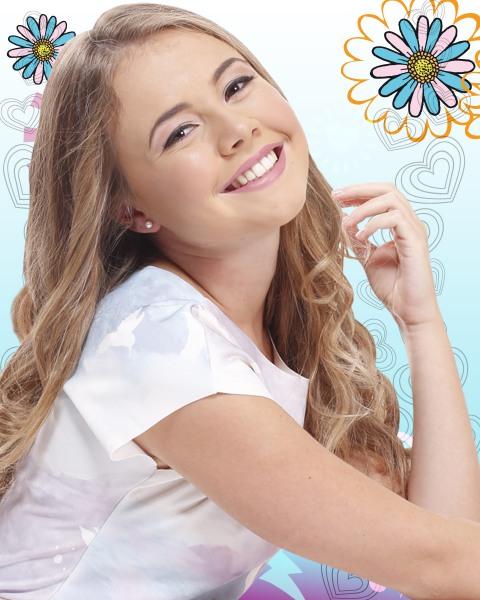 Bianca lussi personaggio maggie bianca fashion friends for Disegni da colorare maggie e bianca
