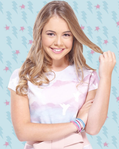 Bianca lussi personaggio maggie bianca fashion friends for Immagini di maggie e bianca da colorare e stampare